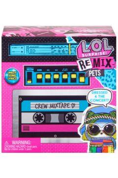 LOL Surprise Pets New Theme Series A