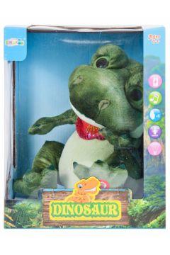 Zwierzątko interaktywne Dino MEGA CREATIVE 460499