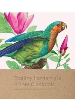 Rośliny i zwierzęta