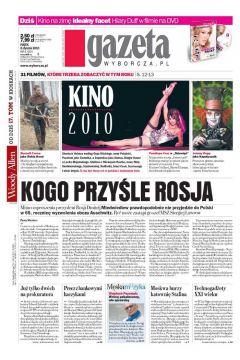 Gazeta Wyborcza - Rzeszów 6/2010