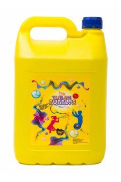 Płyn do baniek mydlanych 5L TUBAN