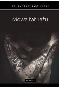 Mowa tatuażu