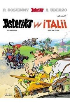 Asteriks T.37 Asteriks w Italii