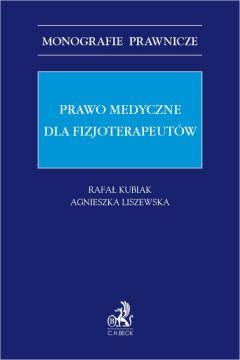 Prawo medyczne dla fizjoterapeutów