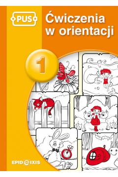 PUS Ćwiczenia w orientacji 1