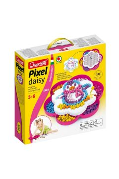 Mozaika Pixel Daisy Kurka 240 elementów