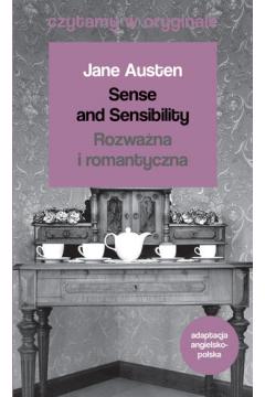 Czytamy w oryginale - Rozważna i romantyczna