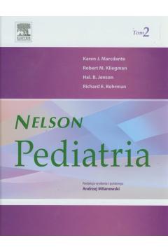 Pediatria Nelson Tom 2