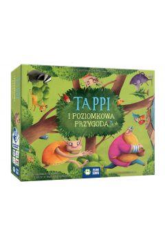 Gra - Tappi i Poziomkowa Przygoda