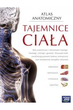 Atlas anatomiczny. Tajemnice ciała