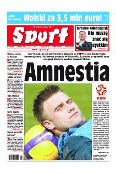 Sport 20/2013