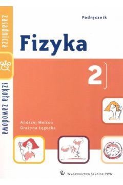Fizyka 2 Podręcznik