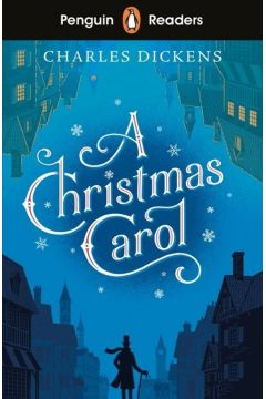 Penguin Readers Level 1. A Christmas Carol