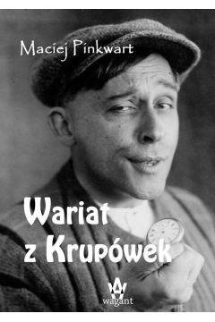 Wariat z Krupówek