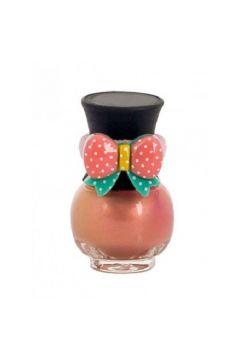 Peel-Off lakier do paznokci 07 Peach Ballerina