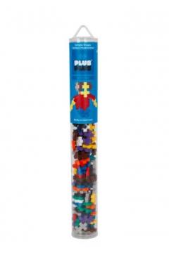 Klocki Plus Plus 100 Mini Basic Tuba 4023