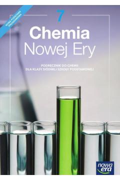 Chemia Nowej Ery. Klasa 7. Podręcznik dla szkoły podstawowej