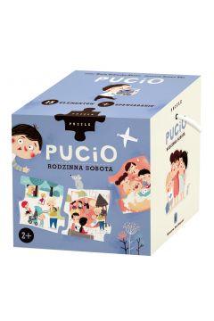 Puzzle Pucio. Sprawdź >