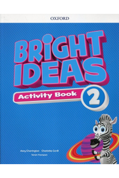 Bright Ideas 2 AB + online practice OXFORD