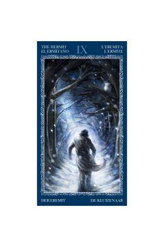 Tarot Księga Cieni cz.1 - The Book of Shadows Tarot, Vol. 1