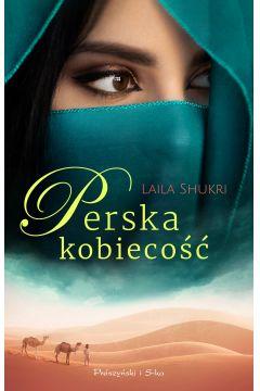 Perska kobiecość