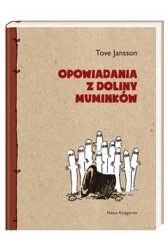Muminki - Opowiadania z Doliny Muminków