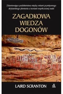 Zagadkowa wiedza Dogonów