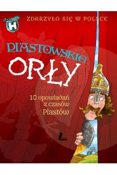 Piastowskie Orły