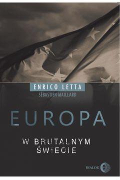 Europa w brutalnym świecie