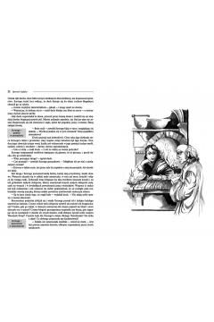 Opowieść wigilijna lektura z opracowaniem
