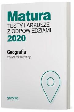 Matura 2020 Geografia Testy i arkusze ZR