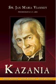 Kazania tom 2