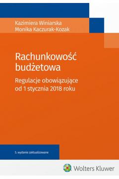 Rachunkowość budżetowa w.5