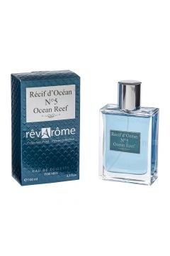 Private Collection No. 5 Ocean Reef For Men Woda toaletowa