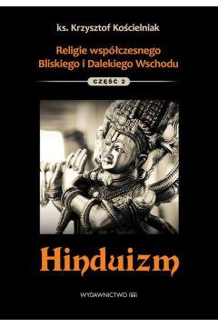 Religie wschodu Część 2. Hinduizm