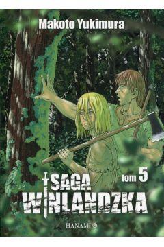 Saga Winlandzka 5