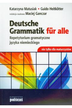 Deutsche grammatik fur alle