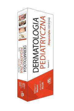 Dermatologia pediatryczna. Diagnostyka różnicowa