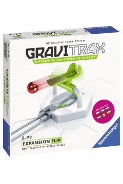 GraviTrax. Zestaw uzupełniający. Flip