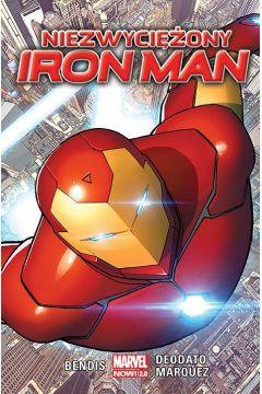 Niezwyciężony Iron Man