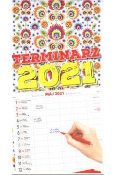 Kalendarz 2020 Terminarz