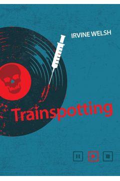 Trainspotting wyd. 5
