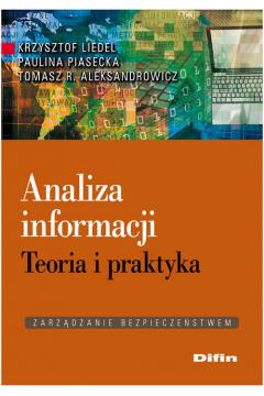 Analiza informacji