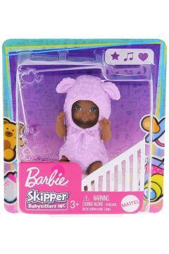 Barbie Skipper. Bobasek w przebraniu owieczki GRP04