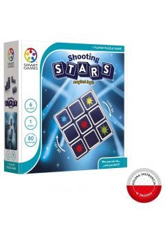 Smart Games Shooting Stars (ENG) IUVI Games