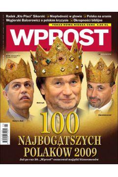 Wprost 25/2009