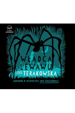Władca Lewawu (audiobook)