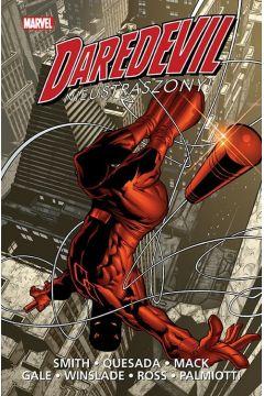 Daredevil: Nieustraszony. Tom 0