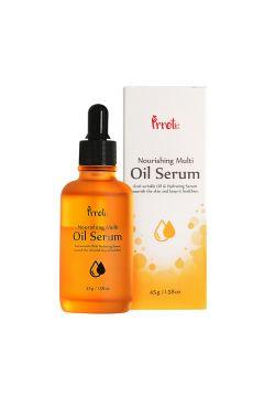 Nourishing Multi Oil Serum nawilżające serum do twarzy z Kompleksem Olejków