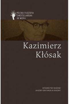 Kazimierz Kłósak